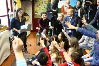 Stratégie Langues : à la rentrée 2016, un millier d'écoles supplémentaires enseigneront l'allemand