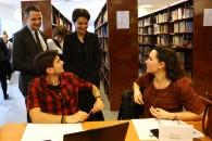 Plan « bibliothèques ouvertes » : améliorer l'accueil des étudiants en bibliothèques universitaires