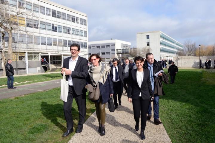 20160205-NajatVB-Campus-LyonTech-LaDoua