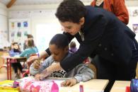 « Plus de maîtres que de classes » en Vendée : la priorité au primaire se déploie dans les écoles