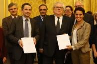 Remise du rapport ATHENA concernant la recherche sur la radicalisation : renforcer le transfert des résultats de la recherche pour éclairer l'action publique