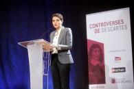 """""""L'école entre révélation et élévation"""" – Discours de Najat Vallaud-Belkacem aux Controverses de Descartes"""