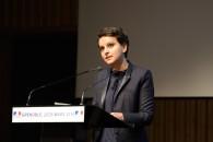 Annonce des Initiatives d'Excellence IDEX – ISITE – Discours de Grenoble de Najat Vallaud-Belkacem