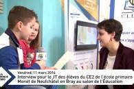 Du Puy-de-Dôme au Salon de l'Éducation – Chronique Hebdo N°69