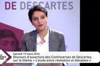 Des moyens pour la Recherche aux Controverses de Descartes – Chronique Hebdo N°70