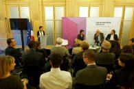 Premiers Entretiens Jean Zay – Discours de la ministre