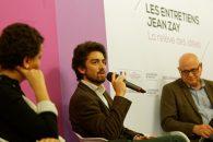 Fabien Truong, premier invité des Entretiens Jean Zay