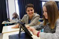 Dès 2016, 175.000 collégiens bénéficieront d'équipements numériques