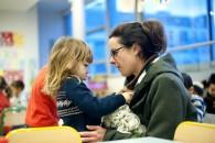 Campagne d'information pour accélérer la scolarisation des moins de 3 ans