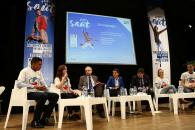 Orléans : Najat Vallaud-Belkacem à la journée inter-académique du service civique