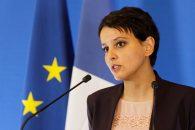 Budget 2017 : Najat Vallaud-Belkacem se félicite d'une hausse historique pour l'Éducation nationale, l'Enseignement supérieur et la Recherche