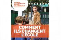 Journées de la Refondation de l'École : le Magazine