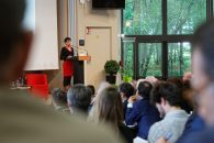 Colloque annuel de la CPU « Campus en mouvement » – Discours de la ministre