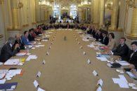 En conseil des ministres : la mobilisation pour la protection des mineurs contre les actes de pédophilie