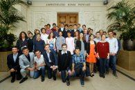 Olympiades nationales de mathématiques 2016 – Discours de remise des prix