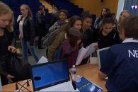 La Réserve citoyenne de l'Éducation nationale en action avec les enseignants de Meurthe-et-Moselle – Reportage