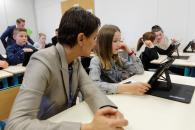 Contrôle des écoles privées hors contrat: «L'État ne peut être ni aveugle ni naïf» – Entretien au journal Le Monde