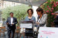 L'éducation artistique et culturelle plus qu'un désir, une nécessité – Reportage Vaucluse Matin