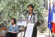 Najat Vallaud-Belkacem annonce l'extension du Pass Éducation à tous les personnels de l'Éducation nationale exerçant dans les écoles et établissements scolaires