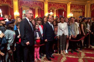 20160712-Najat-Vallaud-Belkacem-Francois-Hollande-Marseillaise-Elysee