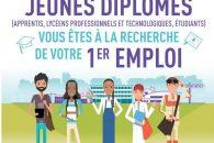 Création de l'Aide à la recherche du premier emploi (ARPE) à la rentrée 2016