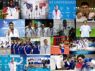 FFSU-Internationaux-universitaires-médaillés-aux-JO-Rio-2016