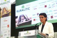École rurale et numérique éducatif – Discours à Ruralitic