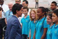 L'État aux côtés de la Nouvelle Calédonie pour élever le niveau de formation de la jeunesse calédonienne