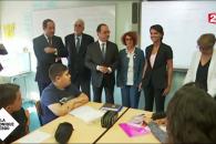 Rentrée scolaire d'Orléans à Arras – Chronique Hebdo N°89