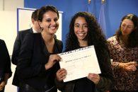 Cérémonie républicaine de remise du brevet : une étape solennelle dans le parcours citoyen des élèves