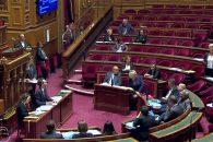 Le Sénat adopte à l'unanimité la réforme du cursus conduisant au diplôme national de master