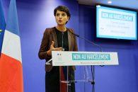 Soyons unis pour dire #NonAuHarcèlement – Discours de Najat Vallaud-Belkacem