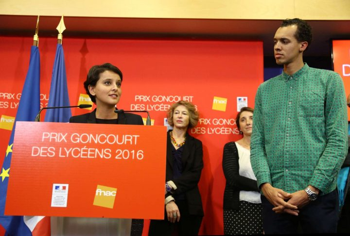 20161117-najatvb-gael-faye-goncourt-discours