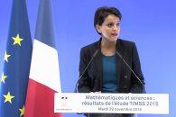 Le constat TIMSS est inacceptable, la mobilisation est engagée avec la Stratégie Maths