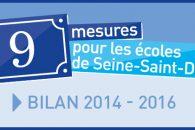 Plan d'urgence Seine-Saint-Denis : deux après, l'effort se poursuit