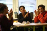 Prévenir et lutter contre les comportements et les violences sexistes et sexuelles à l'École
