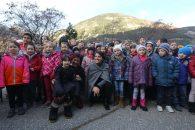 """Deux nouvelles conventions """"ruralité"""" au service de l'attractivité de l'école rurale et de montagne"""