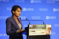 Pouvoirs publics et société civile : co-construire l'avenir numérique en éducation – Discours à l'OCDE