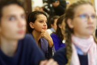 Najat Vallaud-Belkacem annonce de nouveaux moyens pour les lycées défavorisés