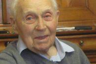 Hommage à Raymond Abdon, enseignant, résistant et grand témoin