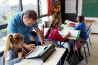 Article de 20 minutes : Pourquoi le dispositif « Plus de maîtres que de classes » est un succès