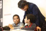 Les politiques publiques contre les inégalités à l'École – Communication en Conseil des ministres