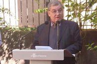 À Villeurbanne, discours très fort de Jean-Paul Chich pour semer les graines de la mémoire