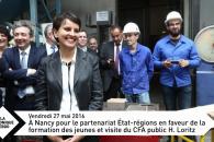 Des 2èmes Entretiens Jean Zay à Orléans et Nancy – Chronique Hebdo N°80