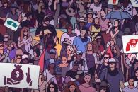 Changement climatique: l'opinion publique mondiale n'existe pas (encore)